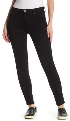 Tractr Diane Mid Rise Skinny Jeans