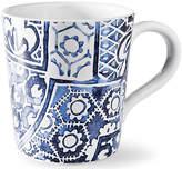 Ralph Lauren Home Cote D'Azur Batik Mug - Navy/White