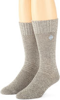 Columbia 2-pk. Mens Crew Socks
