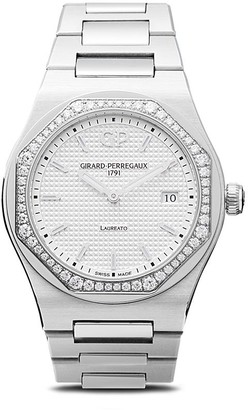 Girard Perregaux Laureato 34mm