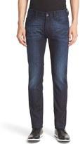 Armani Collezioni Men's Straight Leg Jeans