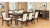 Hokku Designs Gayet Upholstered Dining Chair