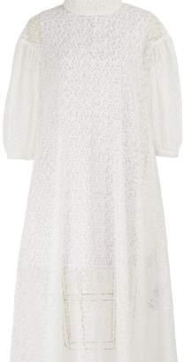 PASKAL clothes Transparent long dress