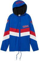 PINK University of Kanas Sherpa-lined Coaches Jacket