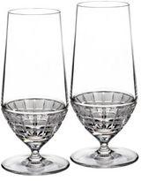Waterford London Crystal Beverage Glasses/Set of 2