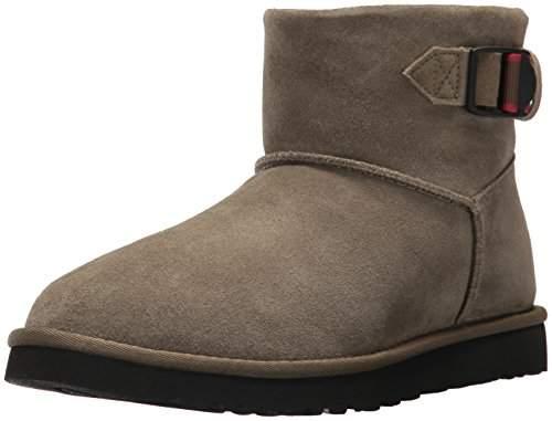 156744446e4 Men's Classic Mini Strap Winter Boot