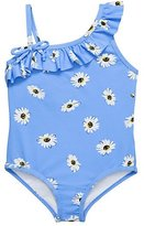 Kate Spade Toddlers daisy one piece