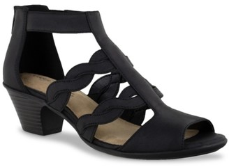 Easy Street Shoes Daughtry Sandal