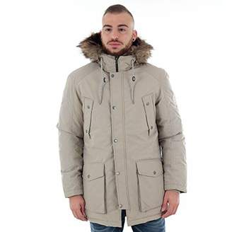 Jack and Jones Men's Jorexplore Parka Jacket STS