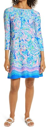 Lilly Pulitzer Ophelia Long Sleeve Knit Dress