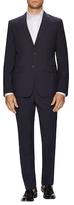 Prada Wool Striped Suit