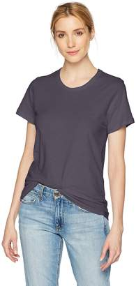 Monrow Women's Fitted Crew