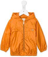 Gucci Kids - GG jacquard jacket - kids - Polyamide - 18 mth