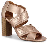 DOLCE by Mojo Moxy Brave Womens Heeled Sandals