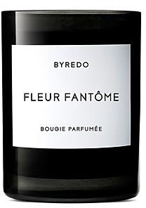 Byredo Fleur Fantome Fragranced Candle