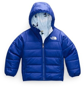 The North Face Little Girl's Perrito Reversible Jacket