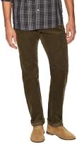 Victorinox Zug Corduroy Casual Pants
