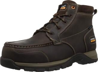 Ariat Work Men's Edge LTE Chukka H2O Composite Toe Boot