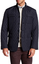 Enzo Clint Quilted Jacket