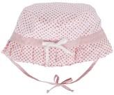 Sterntaler Polka Dot Hat