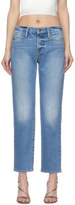 Frame Blue Le Nouveau Jeans
