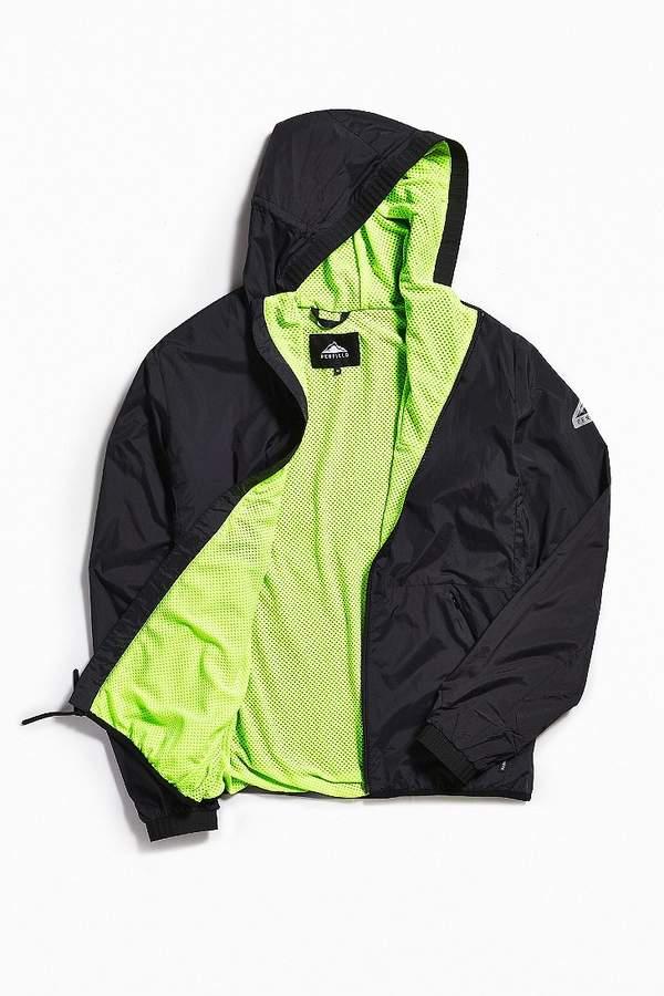 Penfield Morgan Windbreaker Jacket