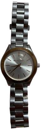 Michael Kors Silver Steel Watches