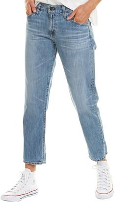 AG Jeans The Ex-Boyfriend 18 Years Gilded Slouchy Slim Leg