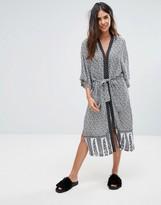 MinkPink Magic Mystery Robe