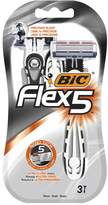 BIC Flex 5 Disposable Razor BL3
