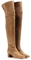 Polo Ralph Lauren Natalee Suede Boots
