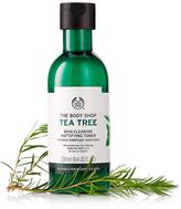 The Body Shop Tea Tree Skin Clearing Mattifying Facial Toner