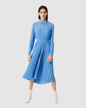 Maje Rosana Dress
