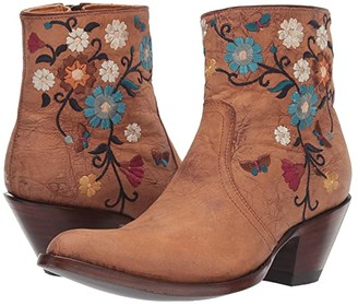 Old Gringo Caitlyn (Brass) Women's Boots