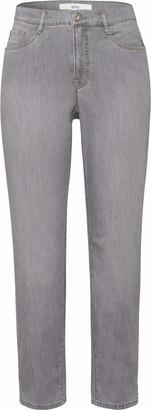 Brax Women's Caro S Ultralight Denim Bootcut Jeans