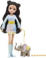 Moxie Girlz Poopsy Pets Pet Doll- Lexa