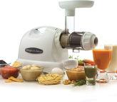 Omega 8004 Nutrition System Juicer