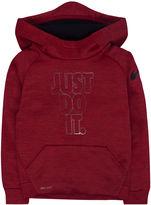 Nike Hoodie-Toddler Boys