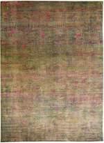 """Ethos Silk Rug - 15'9""""x22'4"""""""