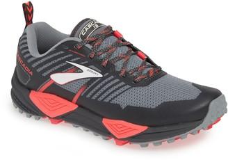 Brooks Cascadia 13 Trail Running Shoe