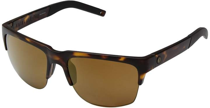 Electric Eyewear Knoxville Pro Polarized Plus Sport Sunglasses