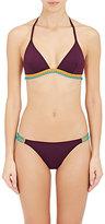 Eres Women's Panama & Pampa Triangle Bikini