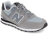 New Balance Infant Boy's '574 Core Plus' Sneaker
