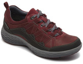 Rockport Fresh Form Explore Waterproof Fresh Excel Lace Up