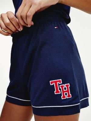 Tommy Hilfiger Cotton Modal Lounge Shorts