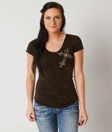 Velvet Stone Diamond T-Shirt
