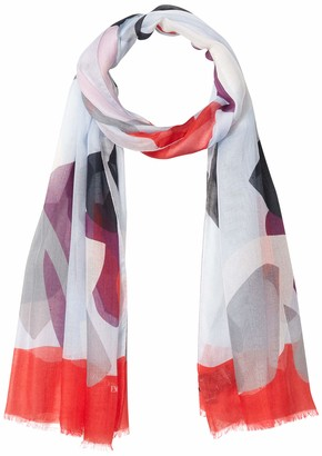 Emporio Armani Women's Patterned Scarf