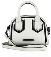 KENDALL + KYLIE Holly Mini Leather Satchel