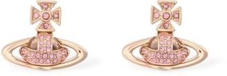 Vivienne Westwood Mini Orbit Earrings