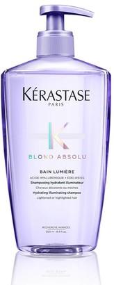 Kérastase Bain Lumiere Deluxe Size Shampoo